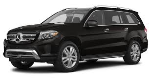 amazon com 2017 mercedes benz gls350d reviews images and specs