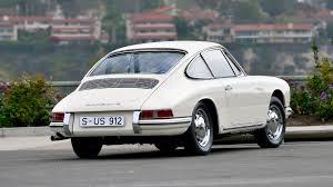 porsche prototype 1965 porsche 356b 912 prototype s120 monterey 2016