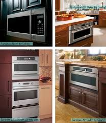 Wall Oven Under Cooktop Appliances Thoughtfully Designed For Our Changing Lifestyles