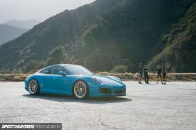 porsche carrera 2016 how i learned to love the porsche 911 speedhunters