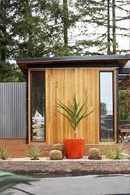 Modern Cabin by Modern Cottage Prefab Sunset