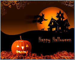 halloween wallpapers screensavers wallpaper cave free animated