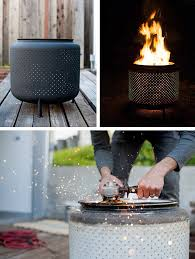 Washing Machine Firepit Diy Pits 40 Amazing Diy Outdoor Pit Ideas You Must See