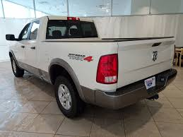 2009 used dodge ram 1500 4wd quad cab 140 5