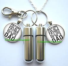 memorial jewelry for ashes anyone can be a urn cremation necklace and keychain jewelry