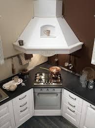 cucine con piano cottura ad angolo piano cottura angolo le migliori idee di design per la casa