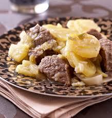 recette cuisine baeckoff baeckeoffe alsacien les meilleures recettes de cuisine d ôdélices