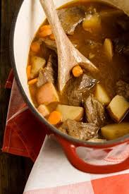 time beef stew