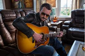eric church u2014 cannonball
