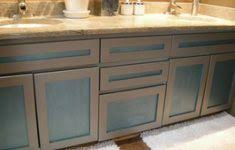 Reface Bathroom Cabinets by Painting Bathroom Vanities And Cabinets New Bathroom Ideas