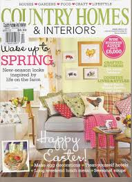 home interiors magazine interior design amazing country homes and interiors magazine