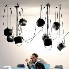 aliexpress buy modern small drum pendant lights fixture