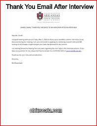 tutorials write thank you letter after an interview how to write a thank you letter after an interview u2013 aimcoach me