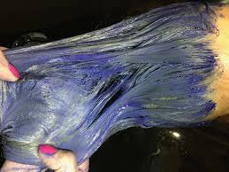 blue ash color how to achieve perfect ash blonde hair ugly duckling