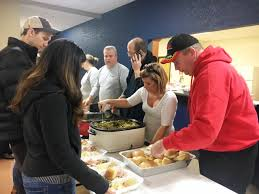 desa delivers 270 thanksgiving meals to needy families wjle