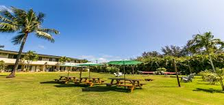 the kauai inn backyard activities 2 jpg