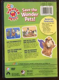 pets save pets dvd nick jr children tv animated