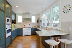 g shaped small kitchen layout mirror image to via gayo home