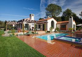 spanish house home inspiration sources