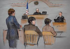 with boston bombing suspect feet away dad tells jury of
