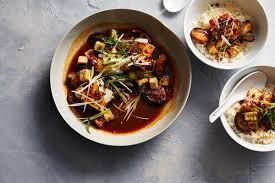 vegan mushroom gravy recipe dishmaps vegetarian mapo tofu with shiitake mushrooms recipe sbs food