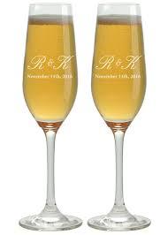 Wedding Gift Card Crystal Champagne Flutes Wedding Gift Card