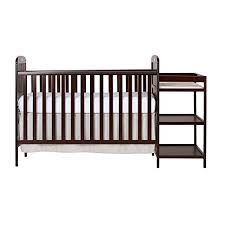 Cribs With Changing Tables Cribs And Changing Tables