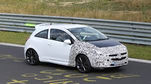 vauxhall corsa gm to develop the next generation opel vauxhall corsa by