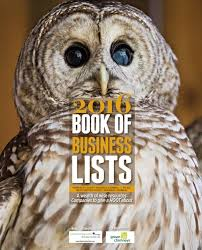lexus rivercenter staff book of business lists 2016 by wag magazine issuu