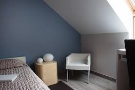 chambre bleu et chambre gris fonce et galerie avec chambre bleu et gris des photos