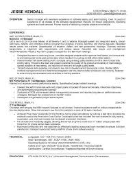 Software Testing 3 Years Experience Resume Sample Testing Resumes Testing Resume Sample Mobile Testing