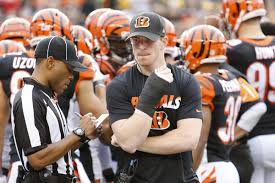Cincinnati Bengals Memes - steelers get 33 20 win over bengals who lose qb dalton boston herald