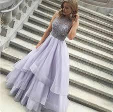 purple tulle formal dress light purple tulle prom dress evening dresses