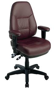 Real Leather Office Chair Office Chairs For Less Leather Office Chairs Office