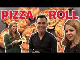 pizza hervé cuisine recette des pizza rolls par hervé cuisine chez vous