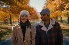 When Will Seeking Be On Netflix Master Of None Season 2 Is So Warm And Welcoming That You Might