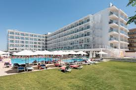 roc leo hotel official website 4 star hotel in majorca