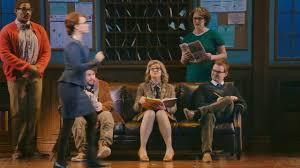 Winter Garden Theater Broadway - of rock 2015 12 winter garden theatre broadway youtube