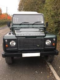 range rover defender 1990 2010 land rover defender 127 or 130 for sale lro com uk