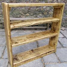 Ebay Bookcases Best 25 Reclaimed Wood Bookcase Ideas On Pinterest White Wood