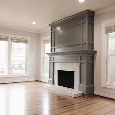 best 25 grey fireplace ideas on pinterest interior paint wood