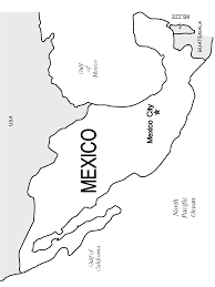 mexico countries coloring pages u0026 coloring book