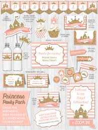 princess party guide parties full of wonder