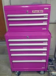 Tool Cabinet On Wheels by Workspace Blondihacks