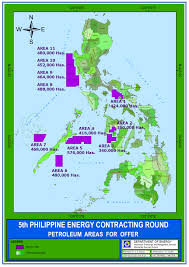 Map Of Phillipines Figures And Maps Doe Department Of Energy Portal