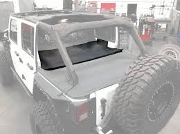 Jeep Liberty Tonneau Cover All Things Jeep Tonneau Cover Extension For Jeep Wrangler Jk 4