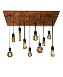 7 pendant edison bulb industrial chandelier pendant lights urban