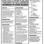 graphic design syllabus graphic design i syllabus fall 09 ellen