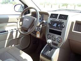 2008 jeep compass limited reviews 2008 jeep compass our review cars com