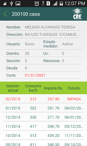 cre móvil android apps on google play